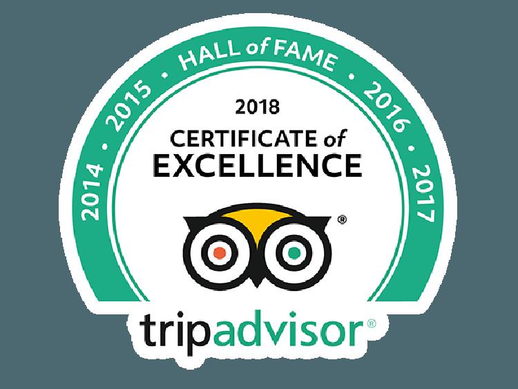 TA Award